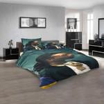Famous Rapper Quavo d 3D Customized Personalized Bedding Sets Bedding Sets
