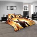PS3 Game Red Faction Guerrilla n 3D Customized Personalized  Bedding Sets