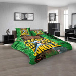 Disney Movies George of the Jungle (1997) d 3D Customized Personalized  Bedding Sets