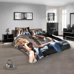 Movie Deidra & Laney Rob a Train V 3D Customized Personalized  Bedding Sets