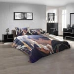 Movie Naomi and Ely's No Kiss List n 3D Customized Personalized  Bedding Sets