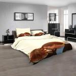 Netflix Movie Sunrise d 3D Customized Personalized  Bedding Sets