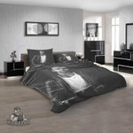 Famous Rapper Kollegah d 3D Customized Personalized  Bedding Sets