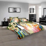 Movie Chennai Express N 3D Customized Personalized  Bedding Sets