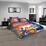 Disney Movies Oliver and Company D 3D Customized Personalized Bedding Sets Bedding Sets