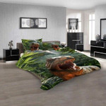 Cartoon Movies Valleyf the Dinosaurs V 3D Customized Personalized Bedding Sets Bedding Sets