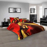 Cartoon Movies InuYasha N 3D Customized Personalized Bedding Sets Bedding Sets