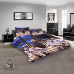 The Sound of Music Broadway Show D 3D Customized Personalized  Bedding Sets
