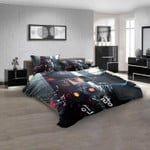 Movie Illang The Wolf Brigade n 3D Customized Personalized  Bedding Sets
