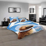 Disney Movies Up (2009) d 3D Customized Personalized  Bedding Sets