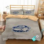 NCAA Georgetown Hoyas 2 Logo D 3D Personalized Customized Bedding Sets Duvet Cover Bedroom Set Bedset Bedlinen