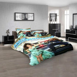 Disney Movies Bad Hair Day (2015) d 3D Customized Personalized Bedding Sets Bedding Sets