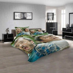 Movie Lusers v 3D Customized Personalized  Bedding Sets