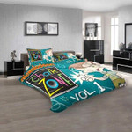 Cartoon Movies ChalkZone N 3D Customized Personalized Bedding Sets Bedding Sets