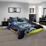 Movie Bob's Broken Sleigh V 3D Customized Personalized  Bedding Sets
