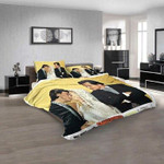 Disney Movies Superdad (1973) N 3D Customized Personalized  Bedding Sets