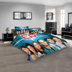 TV Shows ER N 3D Customized Personalized  Bedding Sets