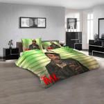 Famous Rapper Layzie Bone n 3D Customized Personalized Bedding Sets Bedding Sets