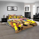 Cartoon Movies Thundarr the Barbarian v 3D Customized Personalized Bedding Sets Bedding Sets