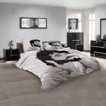 Famous Rapper Lil Dicky v 3D Customized Personalized  Bedding Sets