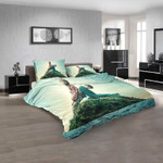 Netflix Movie Swiss Army Man n 3D Customized Personalized  Bedding Sets