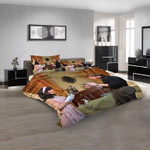 Plaza Suite Broadway Show D 3D Customized Personalized  Bedding Sets