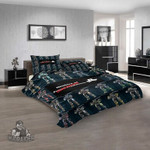 Cartoon Movies Red vs 3D Customized Personalized Bedding Sets Bedding Sets