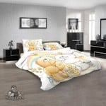Cartoon Movies Little Bear V 3D Customized Personalized Bedding Sets Bedding Sets