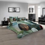 Famous Rapper Tierra Whack  N 3D Customized Personalized Bedding Sets Bedding Sets