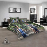 Netflix Movie The Laws of Thermodynamics n 3D Customized Personalized  Bedding Sets