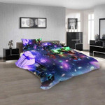 Anime Tengen Toppa Gurren Lagann Movie 2 Lagann-hen n 3D Customized Personalized Bedding Sets Bedding Sets