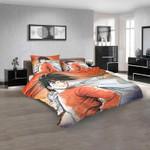 Anime Ashita no Joe 2 v 3D Customized Personalized  Bedding Sets