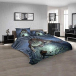 Cartoon Movies Niko and the Swordf Light D 3D Customized Personalized Bedding Sets Bedding Sets