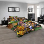 Dark Cloud 2 PS2 GAME V 3D Customized Personalized Bedding Sets Bedding Sets