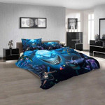 Disney Movies Finding Nemo (2003) n 3D Customized Personalized  Bedding Sets