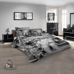 TV Shows 03 The Twilight Zone V 3D Customized Personalized  Bedding Sets