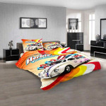 Disney Movies Herbie Fully Loaded (2005) d 3D Customized Personalized  Bedding Sets