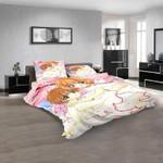 Anime Cardcaptor Sakura d 3D Customized Personalized  Bedding Sets