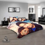 Movie Christmas With A View V 3D Customized Personalized Bedding Sets Bedding Sets