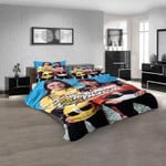 Disney Movies Right on Track (2003) d 3D Customized Personalized  Bedding Sets