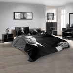 Famous Person Eddy Arnold v 3D Customized Personalized Bedding Sets Bedding Sets