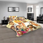 Movie Darra D 3D Customized Personalized  Bedding Sets