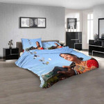 Netflix Movie Tope The Bait n 3D Customized Personalized  Bedding Sets