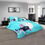Cartoon Movies Cardcaptor Sakura V 3D Customized Personalized Bedding Sets Bedding Sets