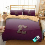 NCAA Charleston Cougars 1 Logo V 3D Personalized Customized Bedding Sets Duvet Cover Bedroom Set Bedset Bedlinen