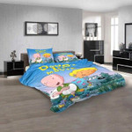 Disney Movies Doug's 1st Movie (1999) D 3D Customized Personalized Bedding Sets Bedding Sets