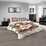 Disney Movies The Horse in the Gray Flannel Suit (1968) D 3D Customized Personalized Bedding Sets Bedding Sets