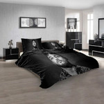 Famous Rapper lack Thought n 3D Customized Personalized Bedding Sets Bedding Sets