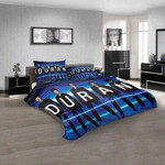 Musical Artists '80s Duran Duran4N 3D Customized Personalized  Bedding Sets