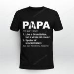 Papa Definition
